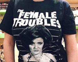 Female Troubles